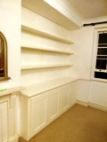 Ongar How much does under stairs storage cost to have built or fitted